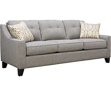 Madison Place Sofa Art Van Furniture Sofa Chaise Sofa