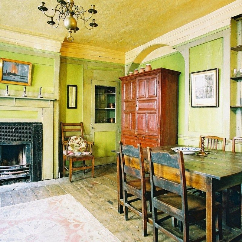 Step Inside The Historic 4 Princelet Street