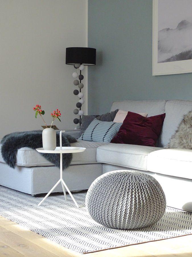 Herbstsonne Interiors and Decoration - wohnzimmer einrichten grun