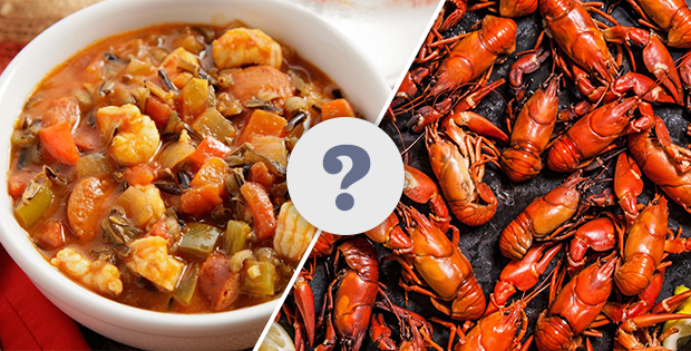 What Is the Difference Between Creole and Cajun Food? #cajunandcreolerecipes