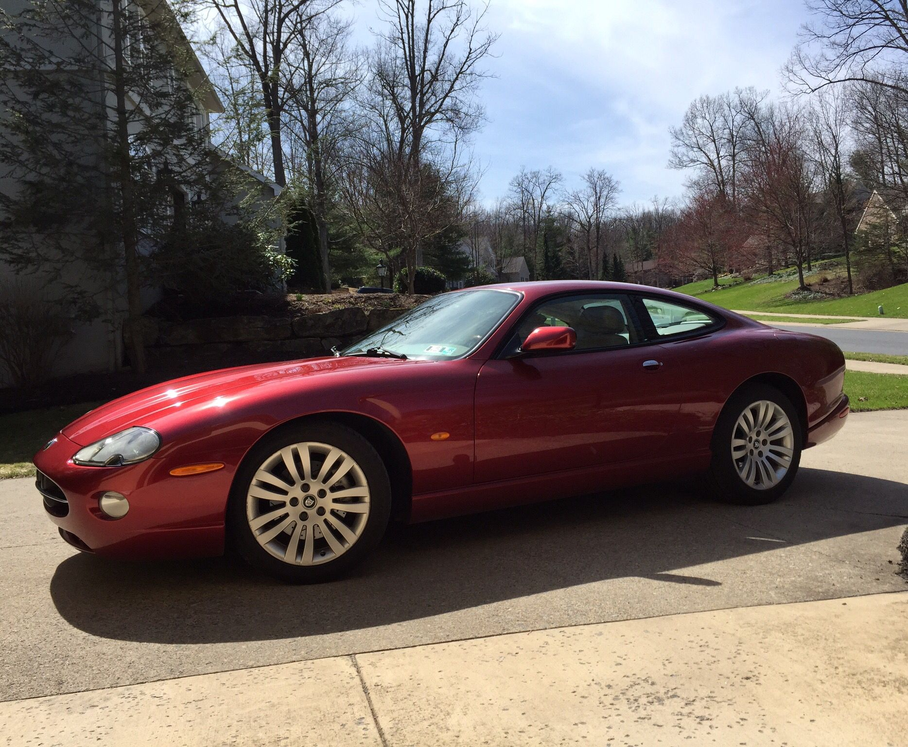 1999 jaguar xk8 coupe google cars pinterest jaguar xk8 jaguar and coupe