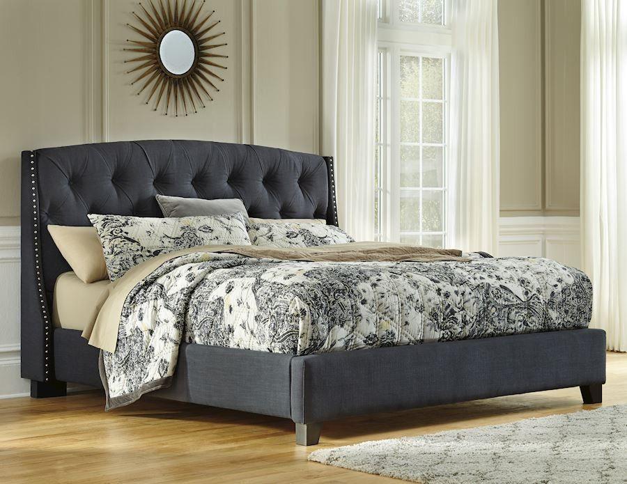 Best Kasidon Bedroom Set King Speedy Furniture King 400 x 300