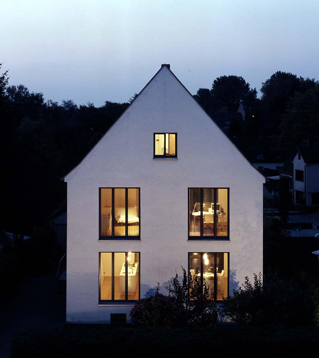 Siedlungshaus Renovieren siedlungshaus moderner komfort altbau hausideen so wollen wir