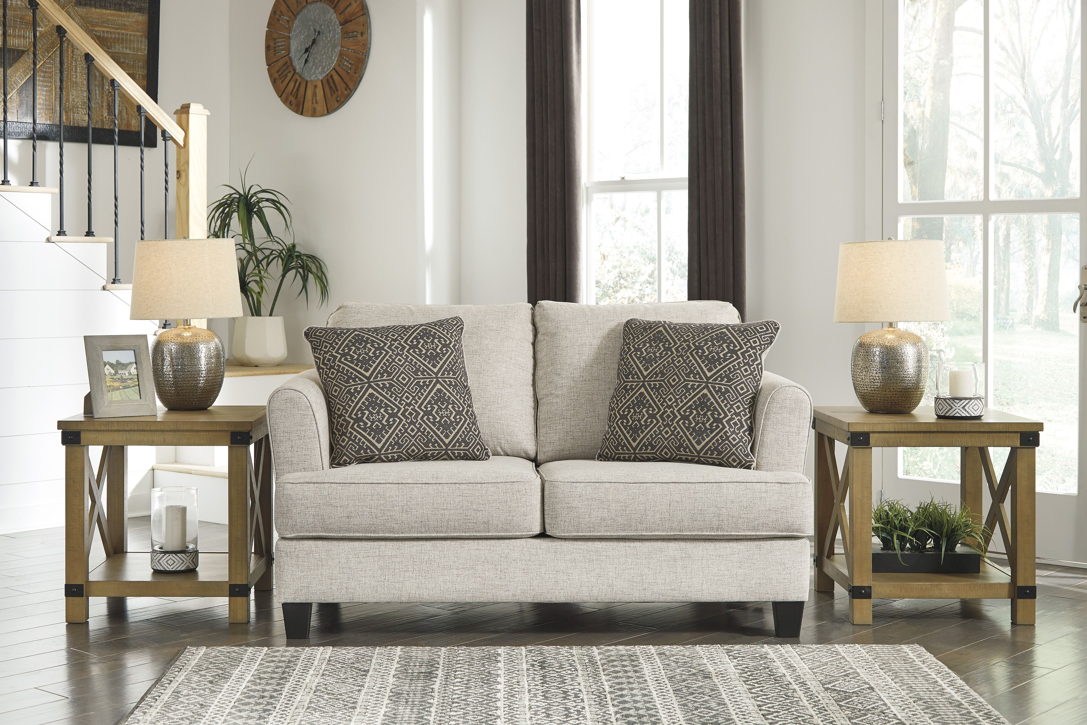 Best Alcona Exclusive Loveseat In 2020 Furniture Queen Sofa 400 x 300