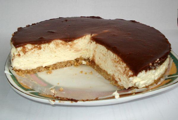 торт своими руками самый простой рецепт