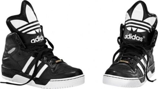 élite Hija navegación  Jeremy Scott for adidas Originals Collection Preview | Jeremy scott adidas,  Adidas, Adidas women
