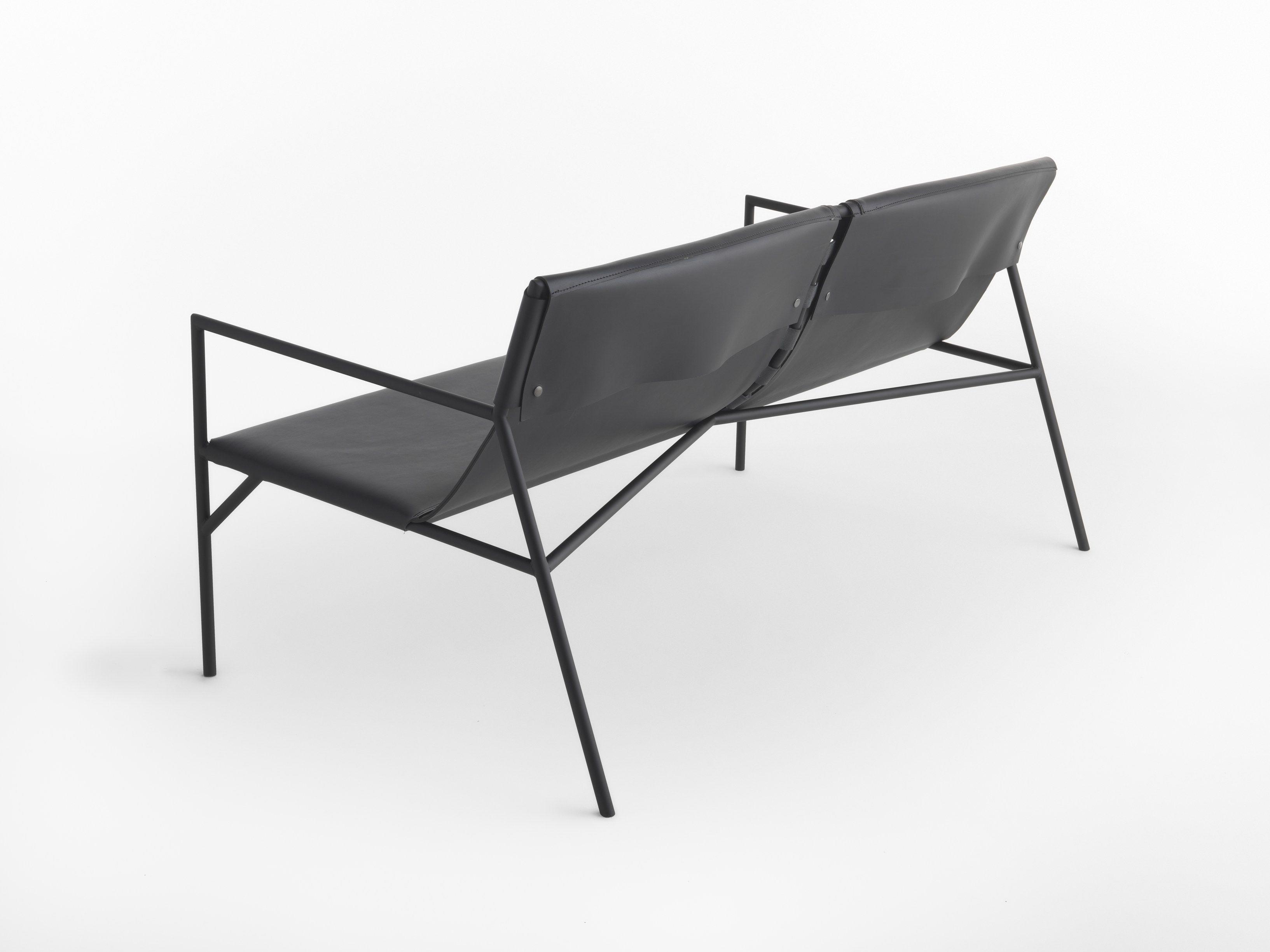 Sedie porro ~ Porro spa metallico table neve chairs by piero lissoni load