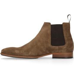 Reduzierte Chelsea-Boots für Herren #fallworkoutfits