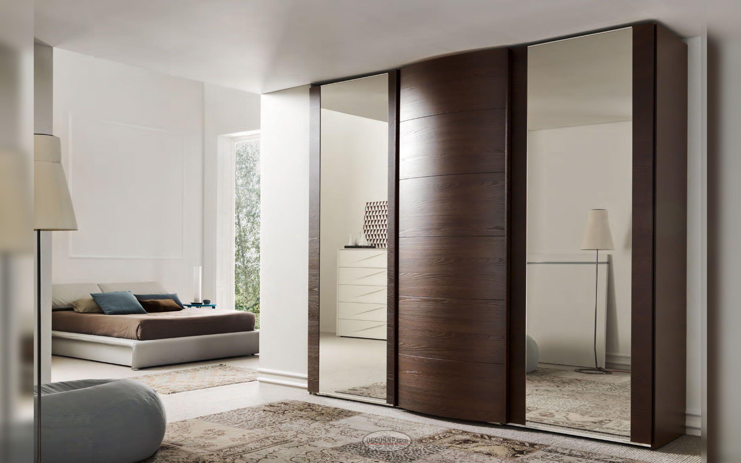 Sliding Mirror Wardrobe Doors Wardrobe Design 2019 Wardrobe