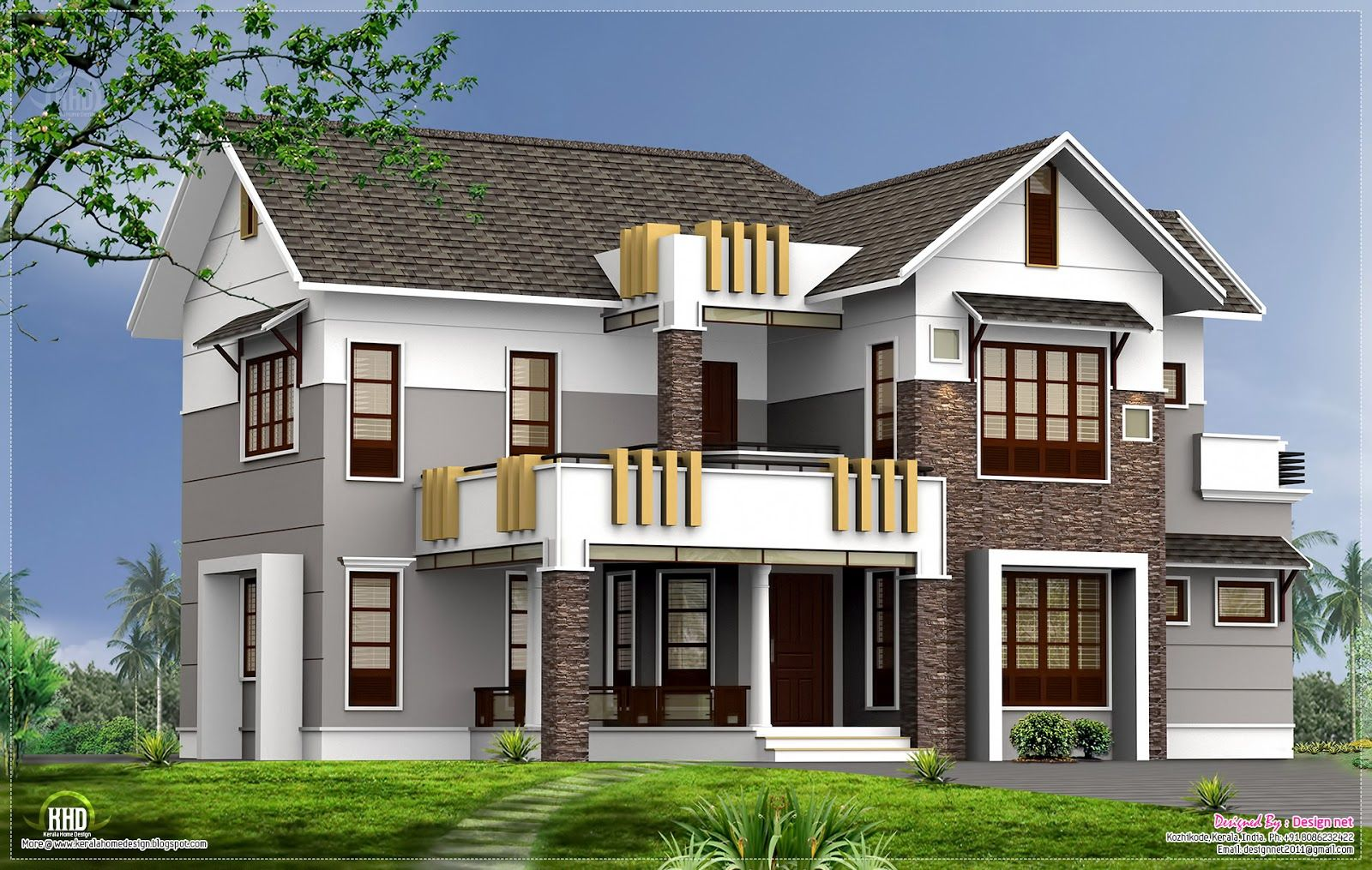 Pin By Amar Pegu On Dream Home House Design House House Plans