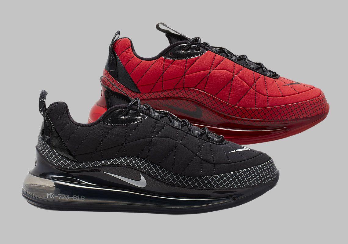Nike Schuhe Codeblack.eu