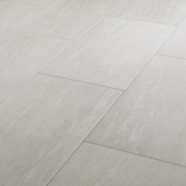 White Kitchen Tiles B&q