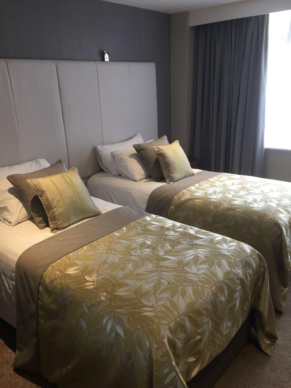carol browne designs four seasons hotel monaghan new room refurb