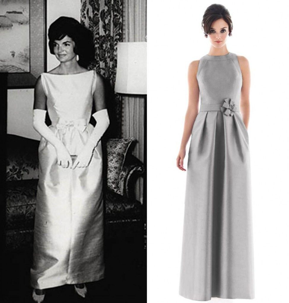 Jackie kennedy dress images galleries for Cocktail jacqueline