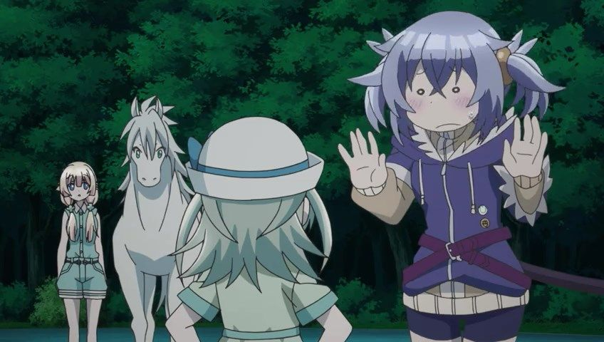 Lance N Masques 2015 Episode 7 Subtitle Indonesia Link 1
