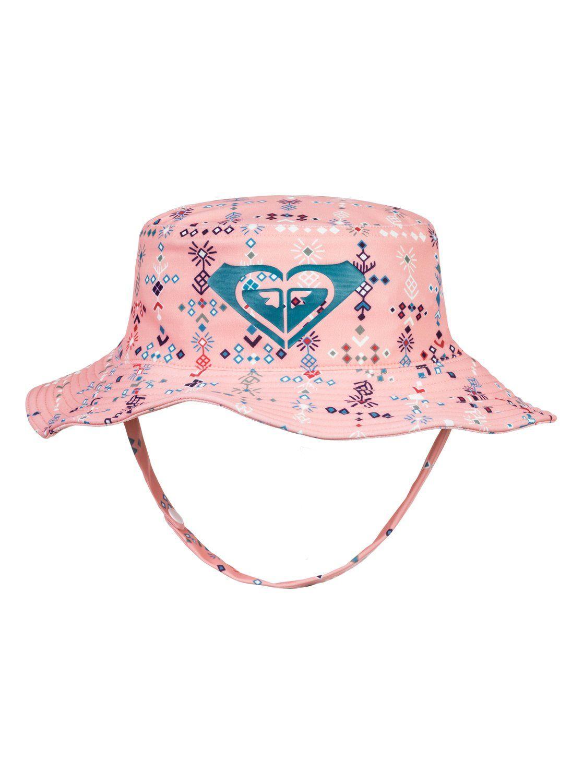 5bdf86c5f Girls 2-6 Bobby Bucket Hat ERLHA03044 | Roxy | Monkey | Hats, Bucket ...