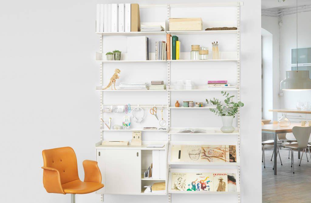Design Arbeitszimmer ~ Wohnideen interior design einrichtungsideen bilder