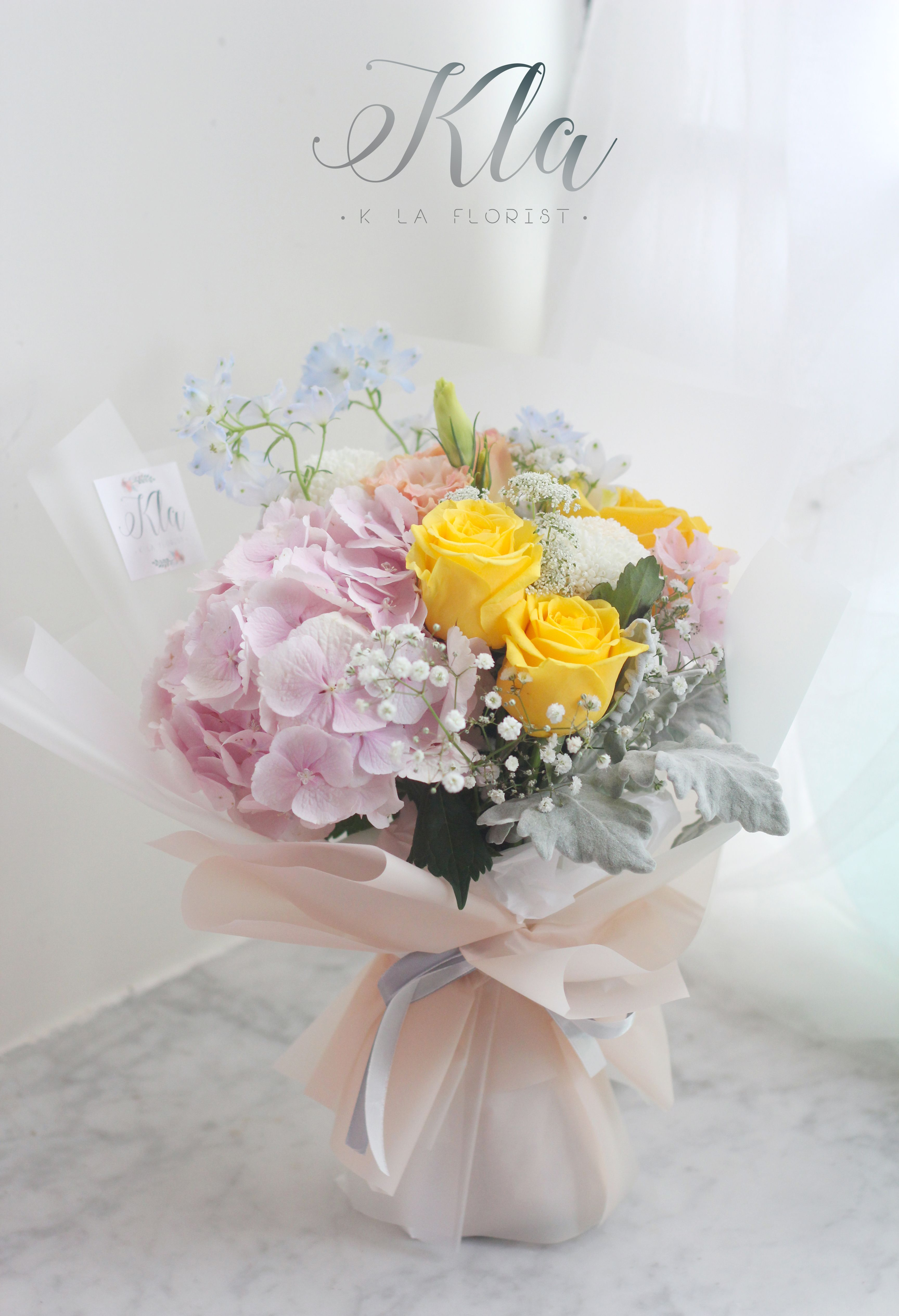Pin by k la florist on flower bouquet pinterest flower bouquets flower bouquets izmirmasajfo