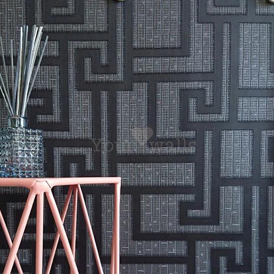 Versace Designer Wallpaper & Borders Your 4 Walls
