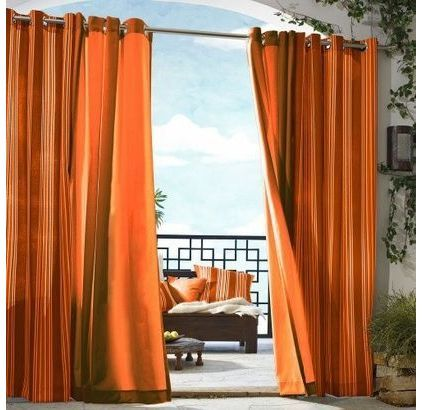 Solid Indoor Outdoor Window Panel Target Gazebo Woot Woot By Target Like I Outdoor Curtains Indoor Outdoor Curtains Outdoor Drapes