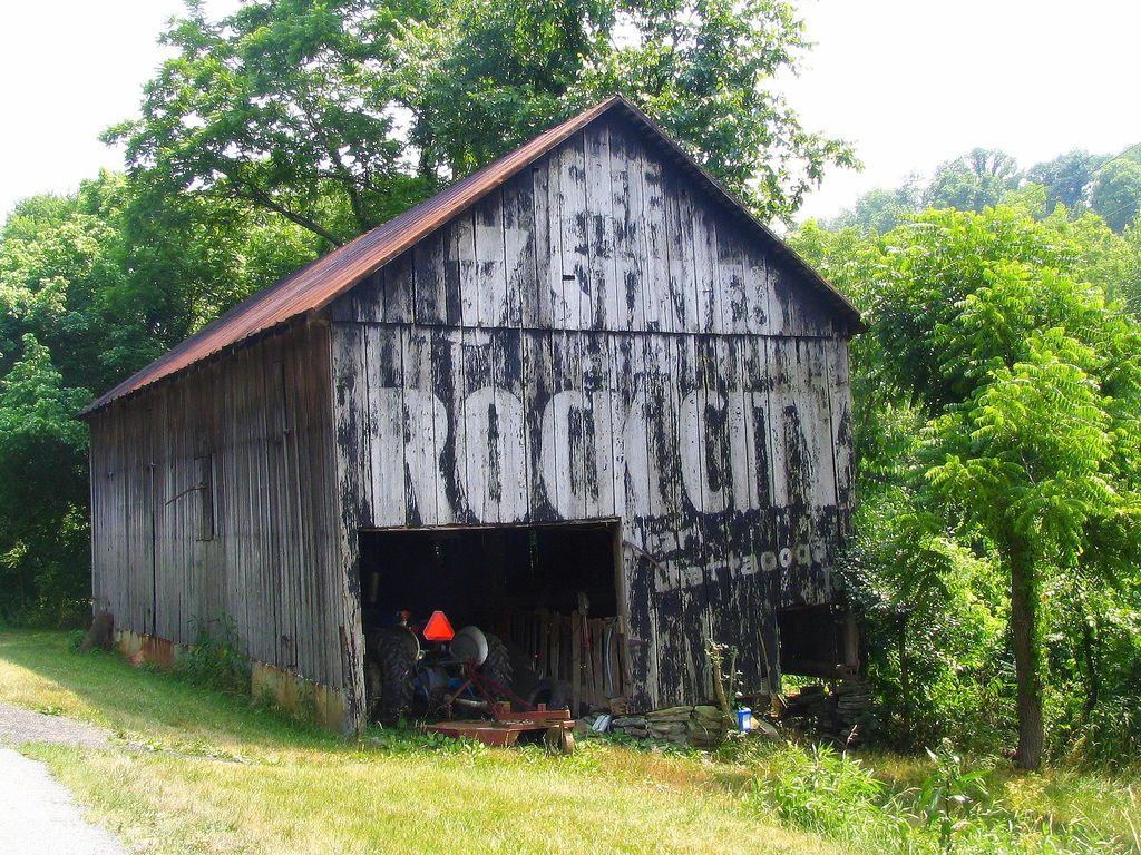 House on the rock flickr photo sharing - Some Rock City Barns Do Not Change For Many Decades Flickr Photo Sharing