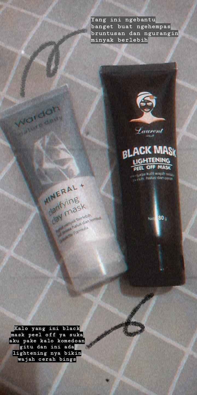 Skincare murah dan bagus untuk kulit remaja #skincare murah Skincare routine ind - beauty routine weekly