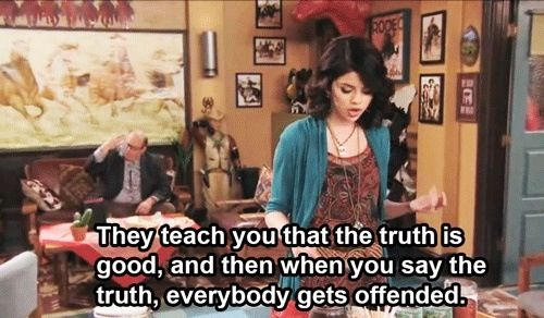 21 Reasons Alex Russo From Wizards Of Waverly Place Is Your