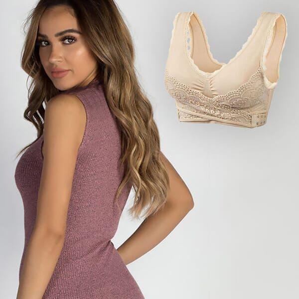 5 modetrends voor vrouwen met grote borsten | Kleding