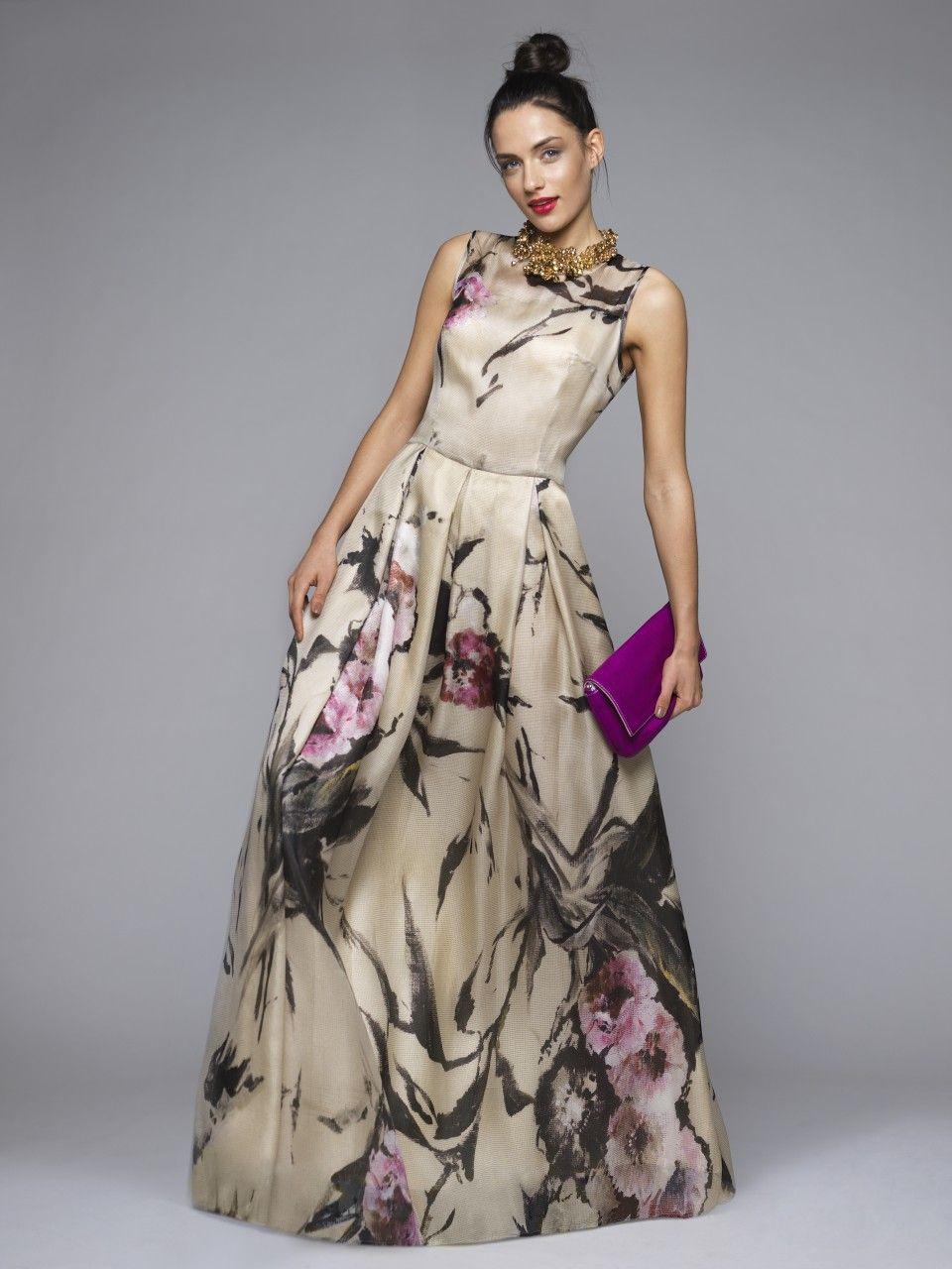 ba181049358 Empresas De Vestidos Invitadas En Madrid (Letra A) | Outfits Eventos ...