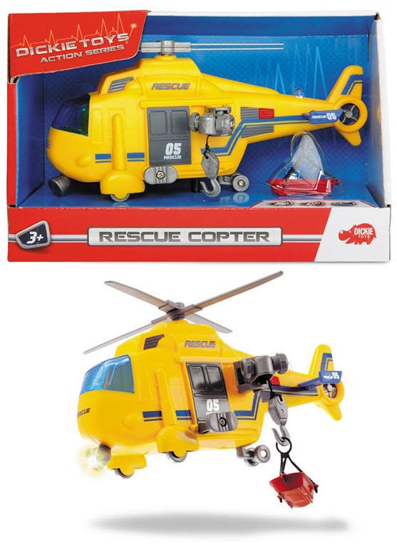 Dickie Toys Mini Action Helicopter With Images Toys