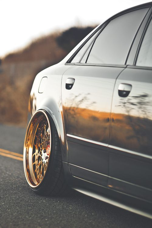 VIP Modular Audi