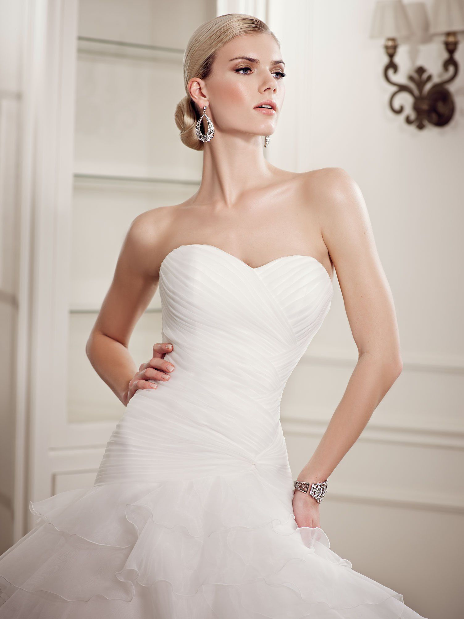 2[4] (2) | Bridal collection, Bridal designers and Wedding dress