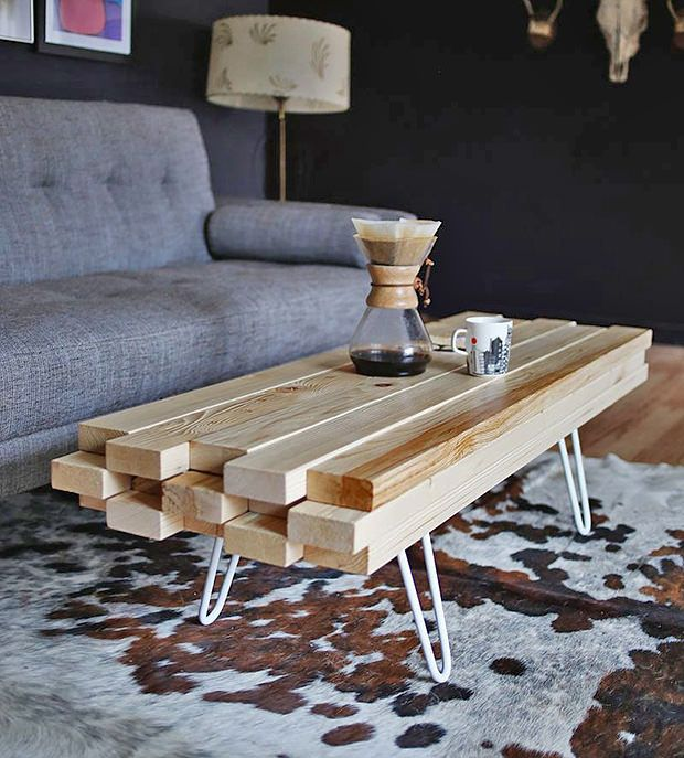 Ordinaire Do It Yourself Cool Coffee Tables