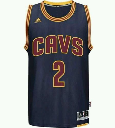 super popular f80a3 102d0 Pin by Bryce Terry on Cleveland cavs | Nba swingman jersey ...