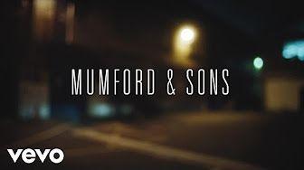 BELIEVE Mumford & Sons - Hopeless Wanderer - YouTube