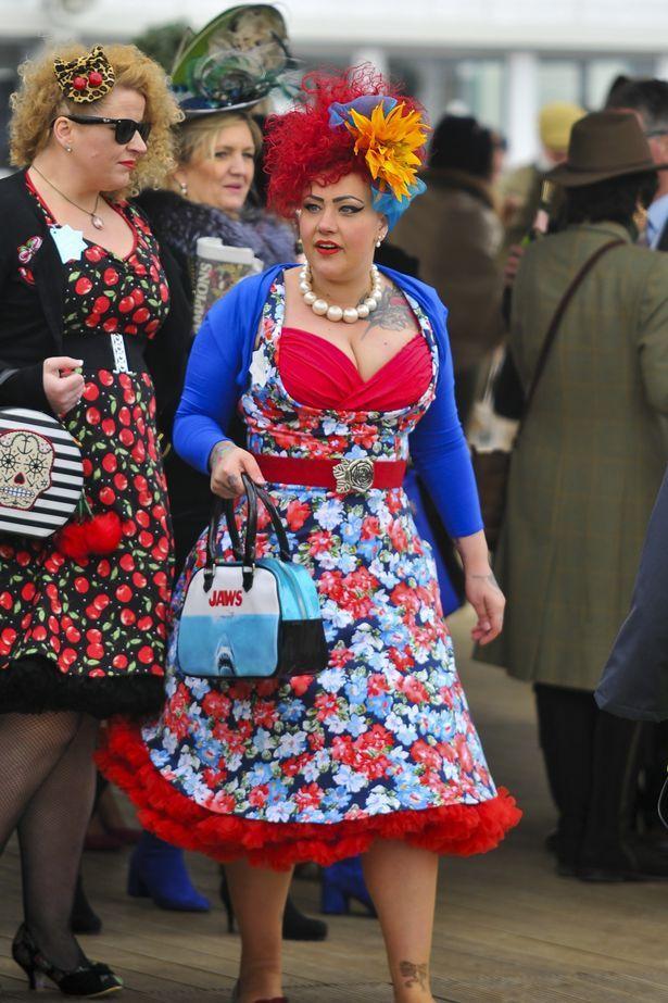 Cheltenham women