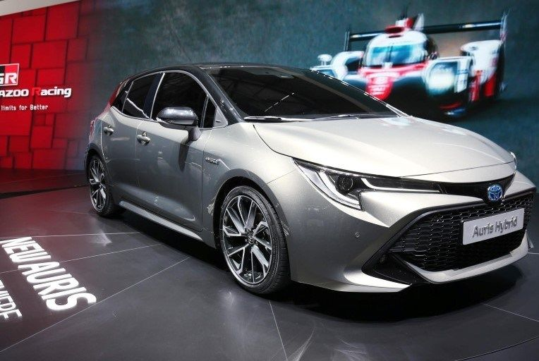 2020 Toyota Auris Preview Price And Availability