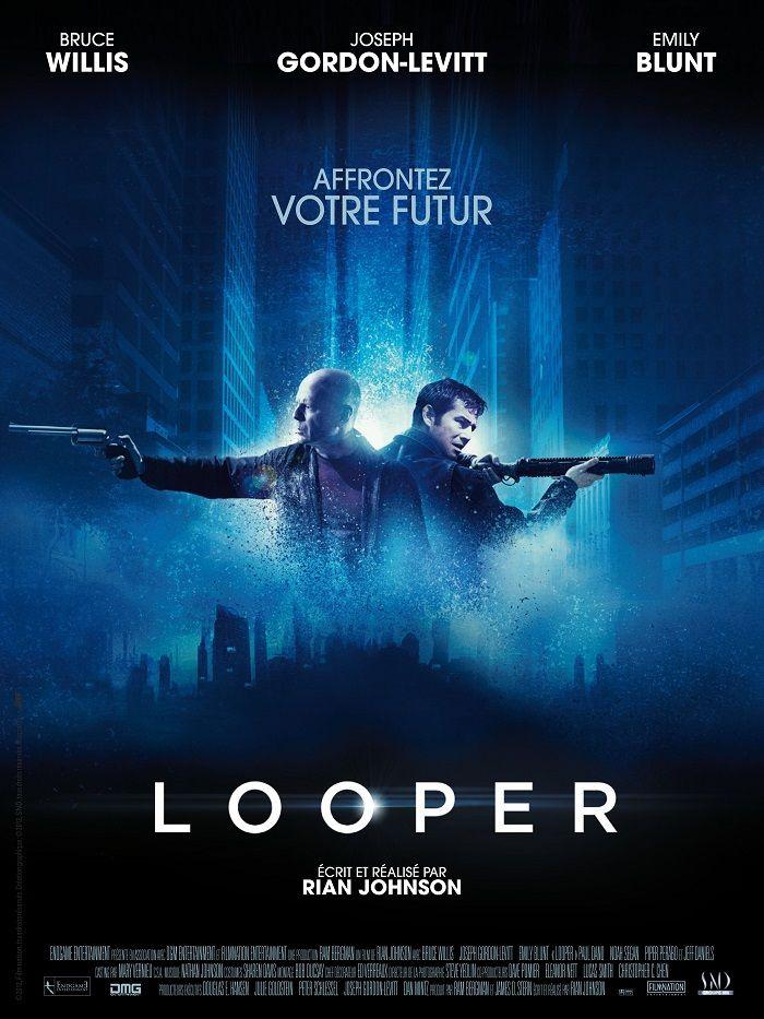 2012 LOOPER