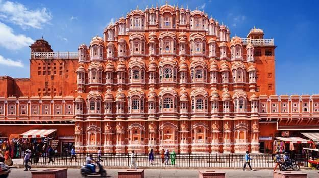 hawa-mahal | India The Nation | India travel, Monument in ...