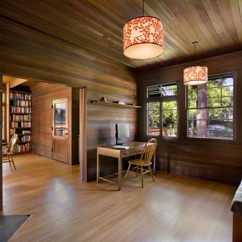 Pendant Lighting Home Office Design Ideas, Pictures
