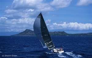 Downwind to Diamond Head
