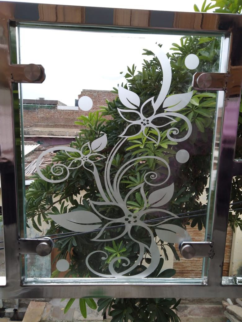 40++ Frosted glass designs for balcony ideas in 2021