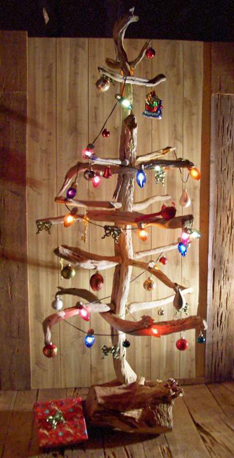 Arboles de navidad originales buscar con google for Adornos originales para navidad