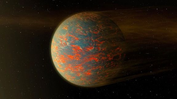 What the weather's like on an alien planet that's 40 light-years away