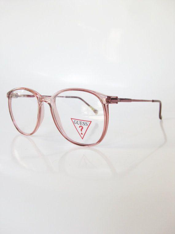 c68042a5d8c Italien ronde lunettes Vintage 1970 s lunettes par OliverandAlexa