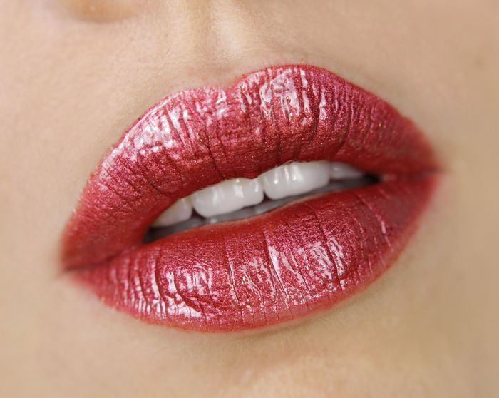 trend it up Chrome Lipgloss
