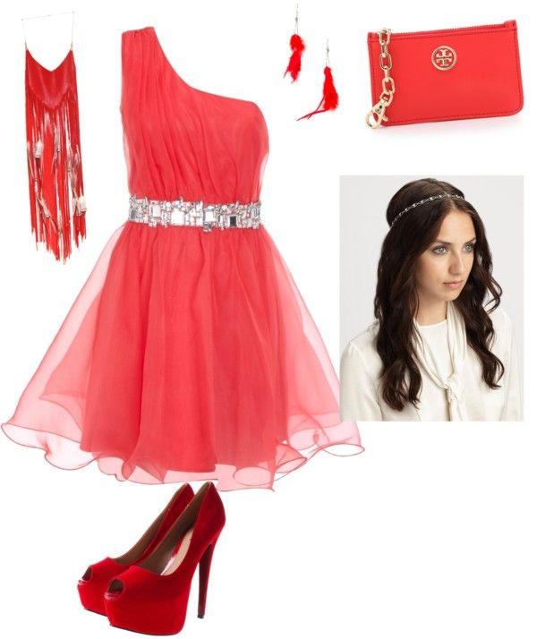 """""""Prom #1"""" by leelovesyouxiong ❤ liked on Polyvore"""