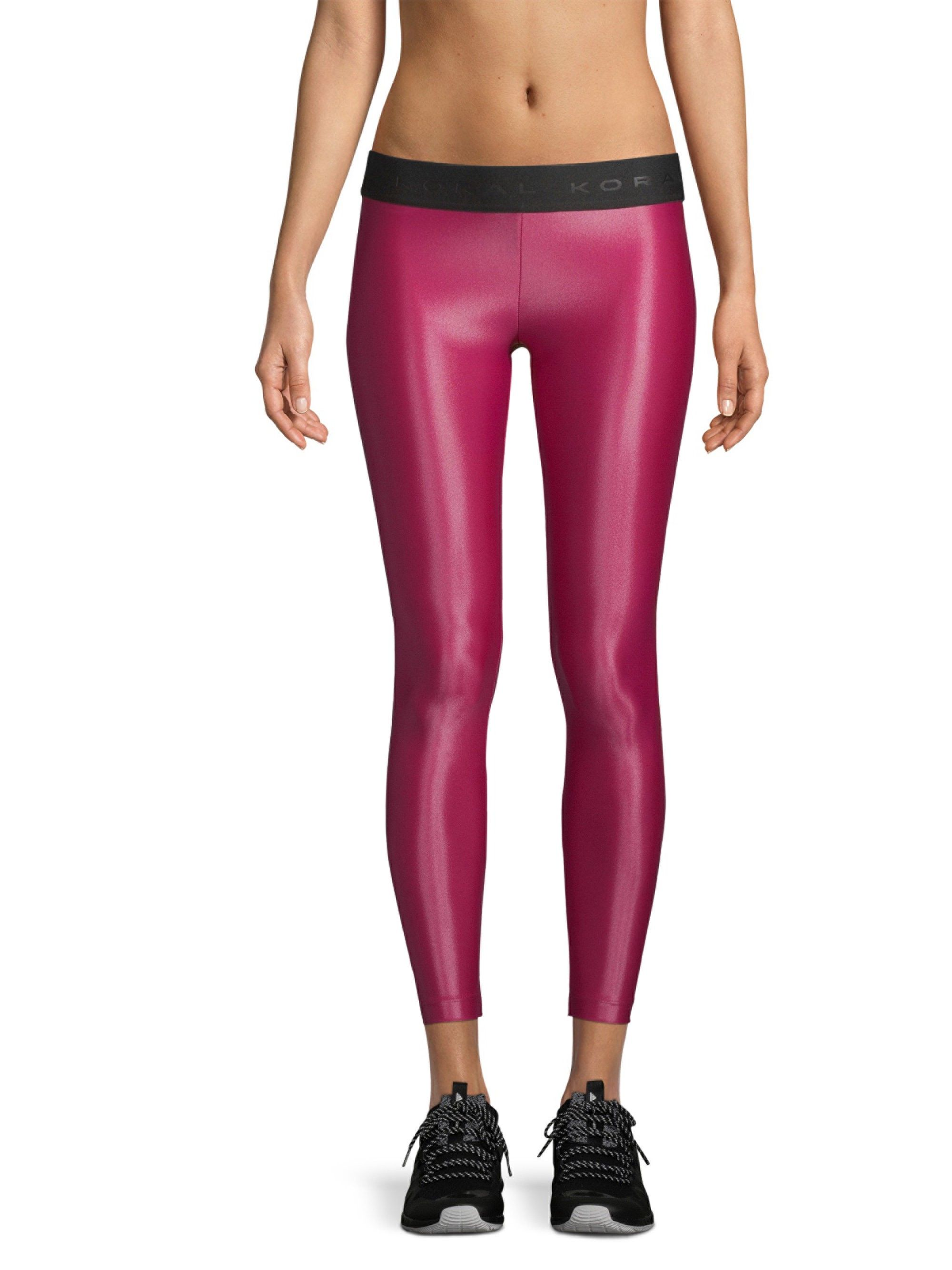 dobry Nowa lista Cena obniżona Finley Leggings by KORAL in 2019 | Products | Lycra leggings ...