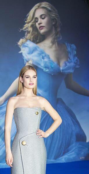 Sarah Hunter Cinderella