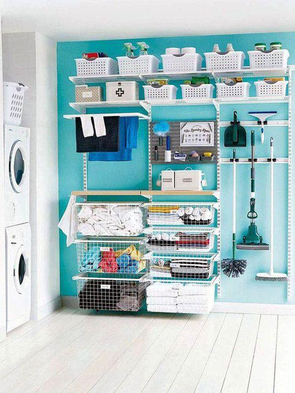 Photo of 10 clevere Möglichkeiten, Wäsche auf kleinem Raum zu waschen